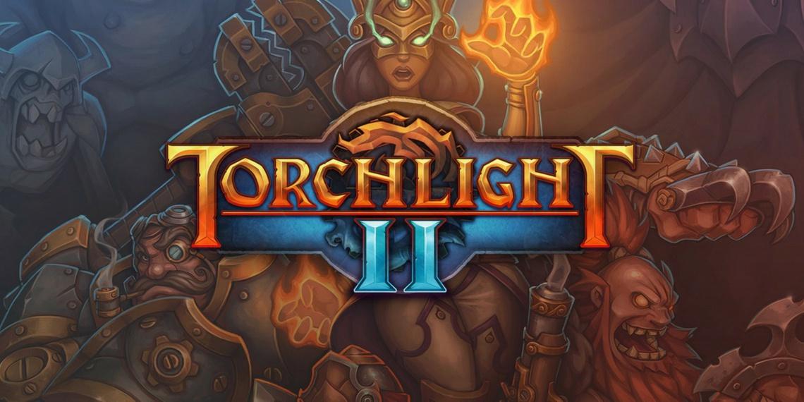 torchlight 2 việt hóa-1