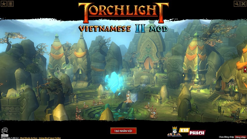 torchlight 2 việt hóa-4
