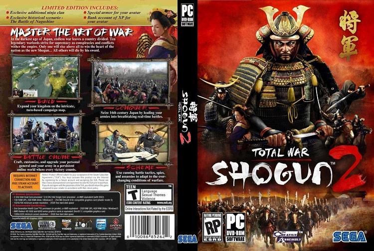 tải total war shogun 2-3