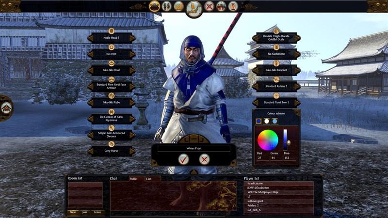 tai game total war shogun 2-5