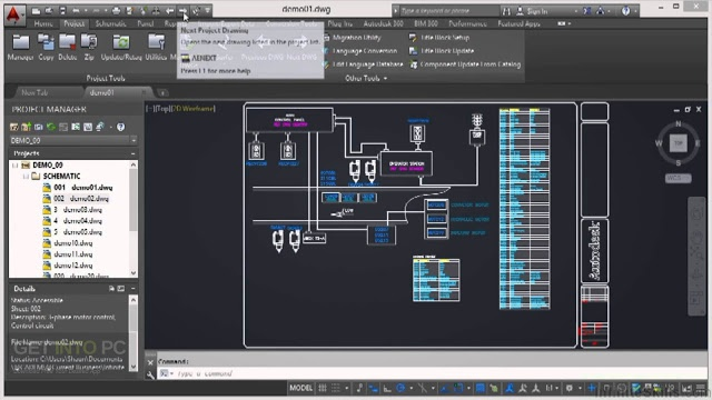 download autocad electrical-2