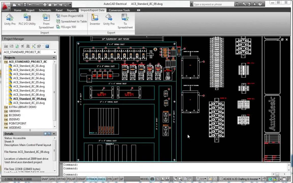 download autocad electrical-8