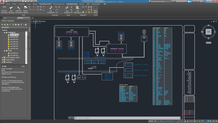 download autocad electrical-9