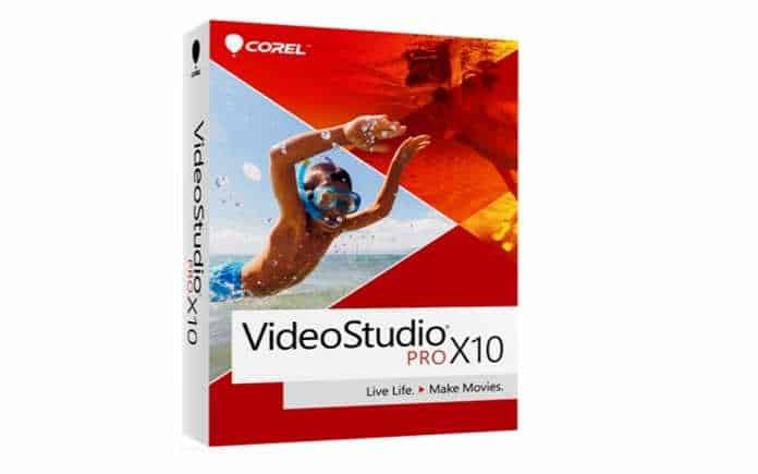 corel videostudio x10-9