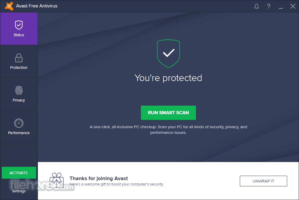 avast free antivirus 2019 full crack-0