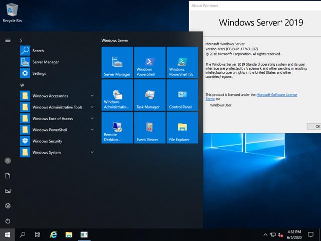 windows server 2019-0