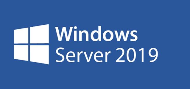 windows server 2019-2