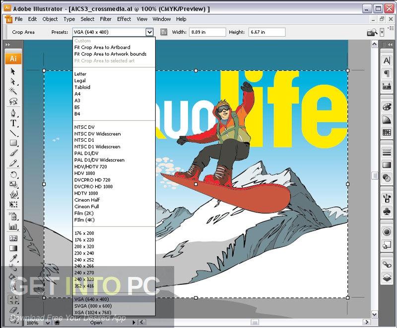 adobe illustrator cs3 portable-0