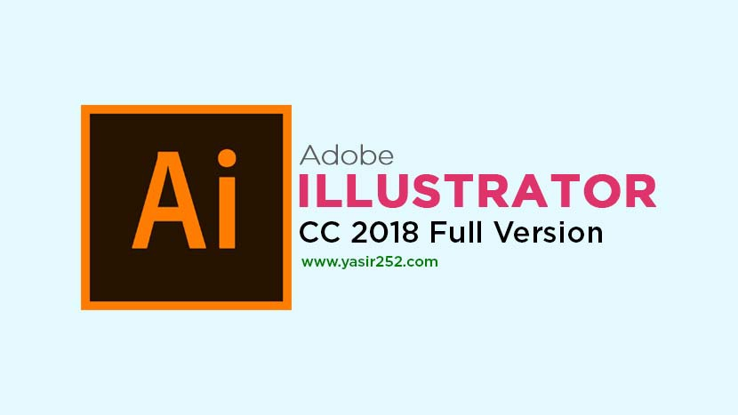 crack adobe illustrator cc 2018-3
