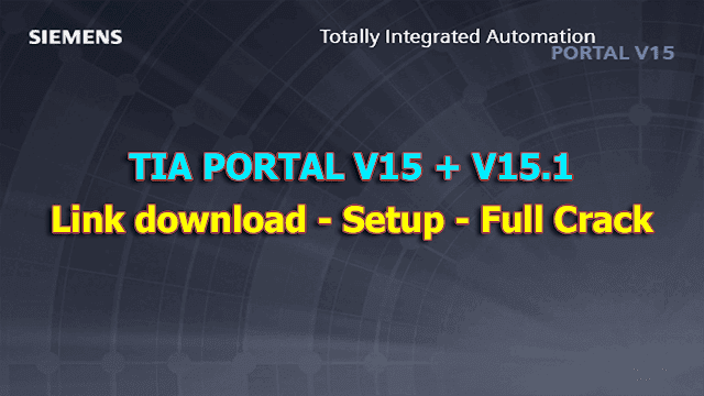 download tia portal v15 full crack-0