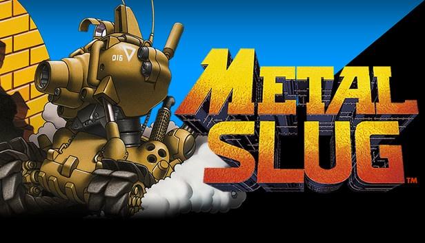 metal slug pc-4