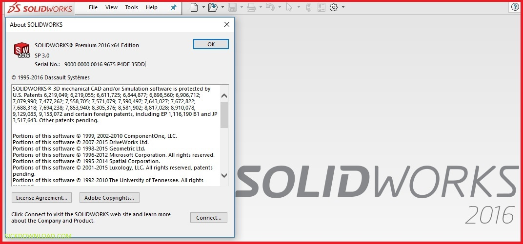 solidworks 2016 full crack 64bit-0