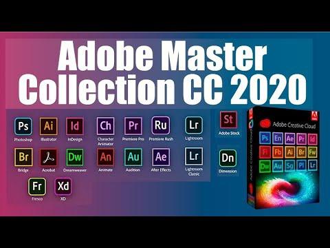 adobe cc 2020-3