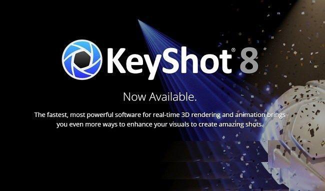 keyshot full crack-6