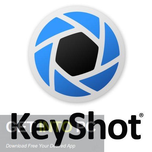 keyshot full crack-9