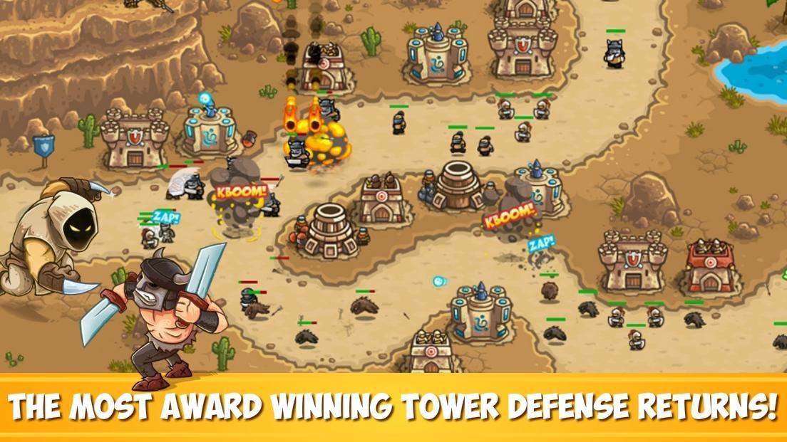 download kingdom rush frontiers-0