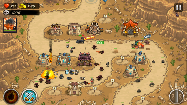 download kingdom rush frontiers-4