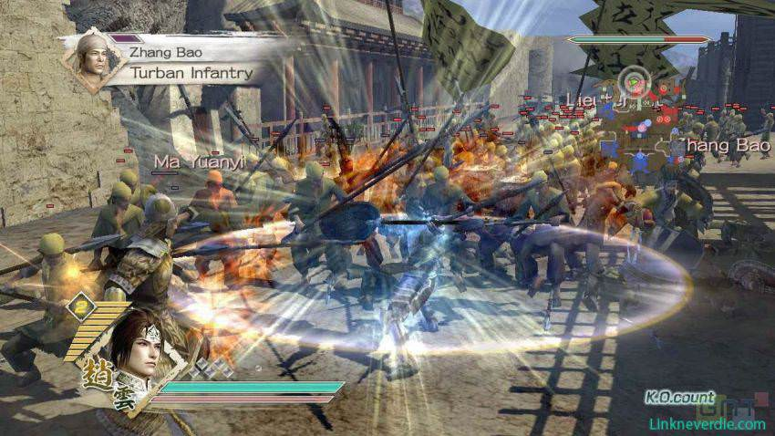 dynasty warriors 6 fshare-5