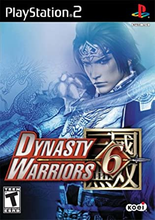 dynasty warriors 6-1