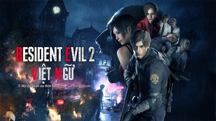 resident evil 2 remake fshare-4