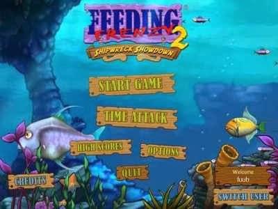 download feeding frenzy 3 full crack-7