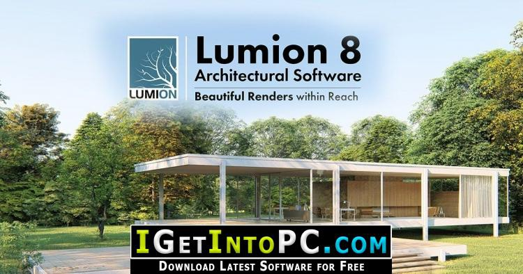 download lumion-8