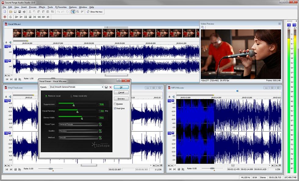sound forge audio studio full crack-0