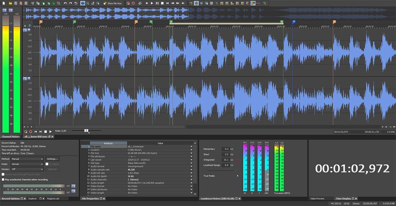 sound forge audio studio full crack-1