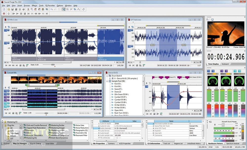 sound forge audio studio full crack-7