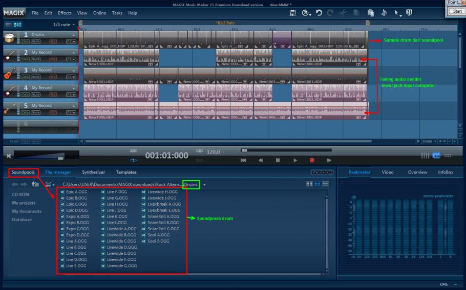 sound forge audio studio full crack-5
