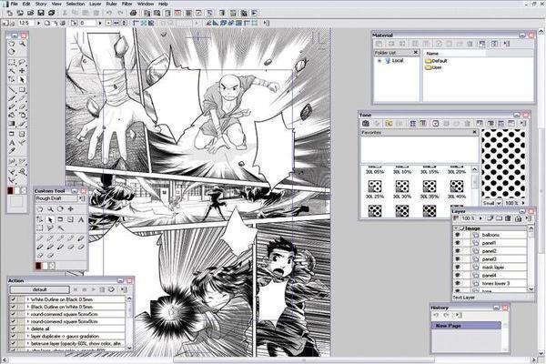 manga studio full crack-0