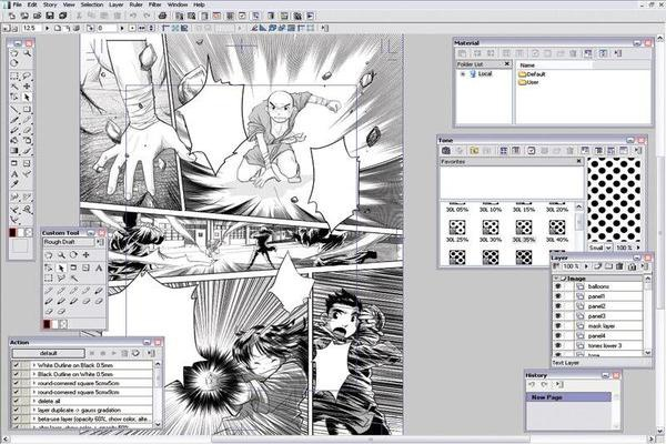 manga studio 5 download-4