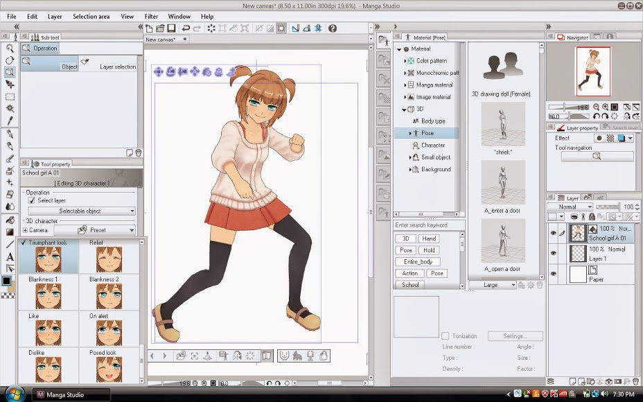 manga studio full crack-4