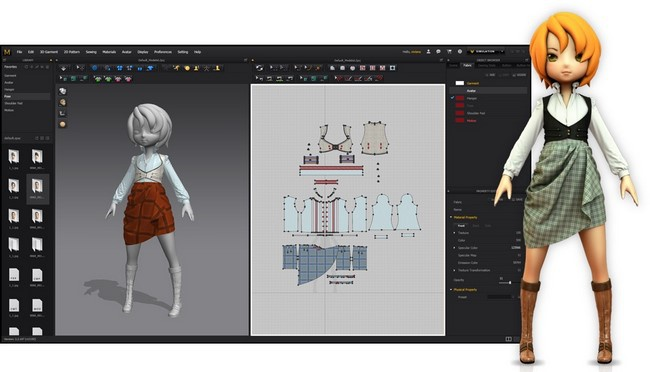 marvelous designer full crack-3