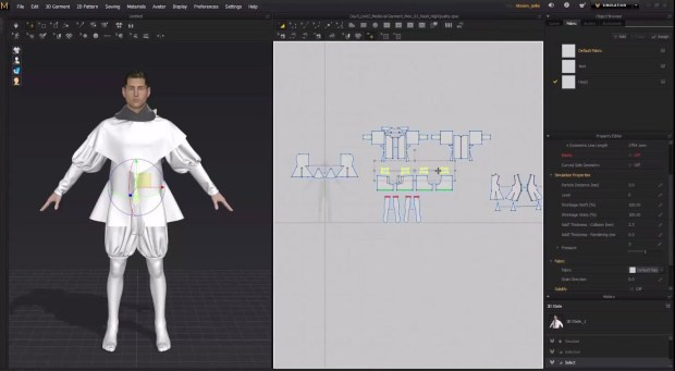 marvelous designer full crack-4