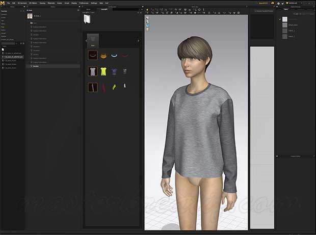 marvelous designer full crack-5