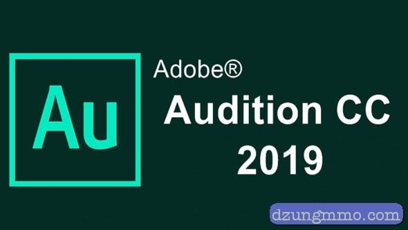 adobe audition cc 2019-5