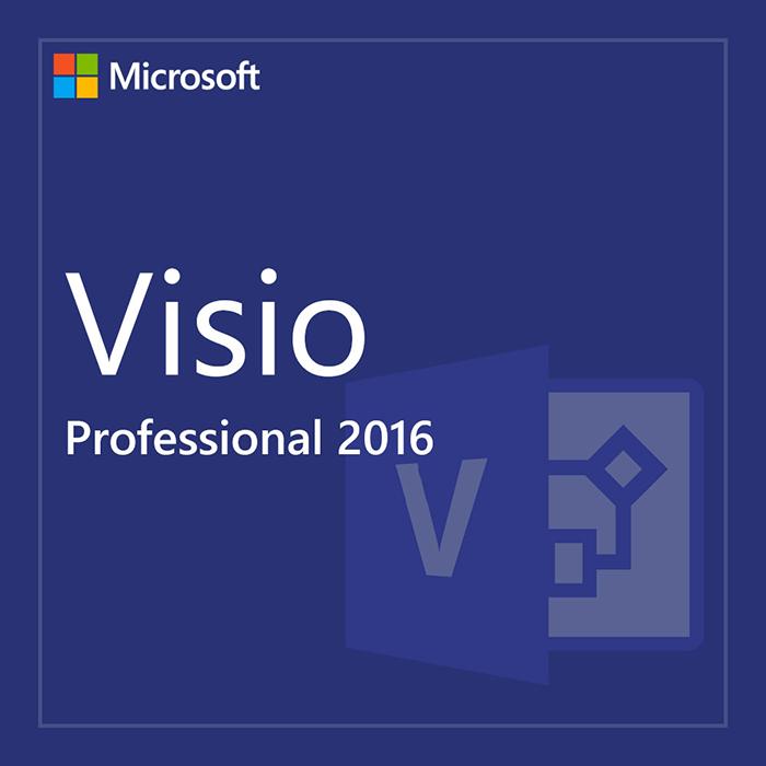 phần mềm visio 2016-6