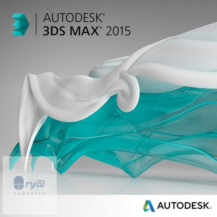 3d max 2015-2