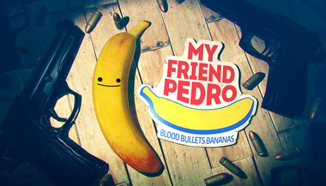 my friend pedro crack-0