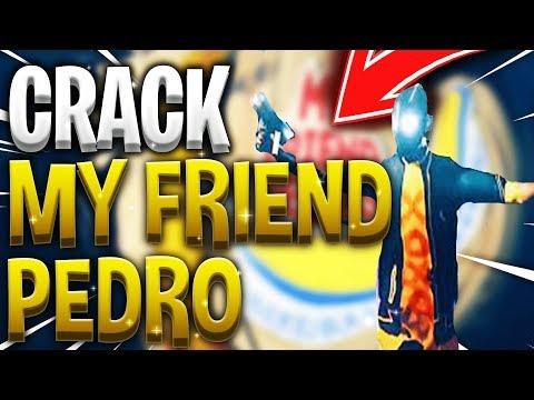 my friend pedro crack-8