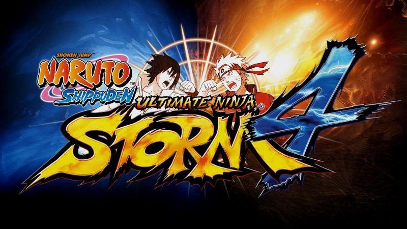 naruto shippuden ultimate ninja storm 4 viet hoa-0