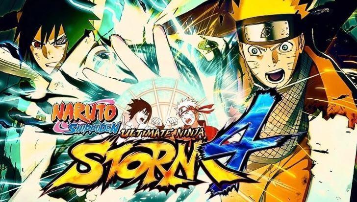 naruto shippuden ultimate ninja storm 4 viet hoa-4
