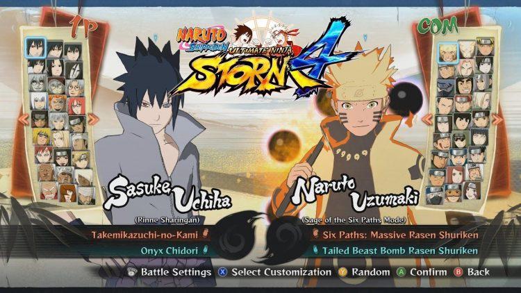 naruto shippuden ultimate ninja storm 4 viet hoa-6