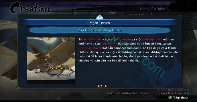 naruto shippuden ultimate ninja storm 4 viet hoa-8