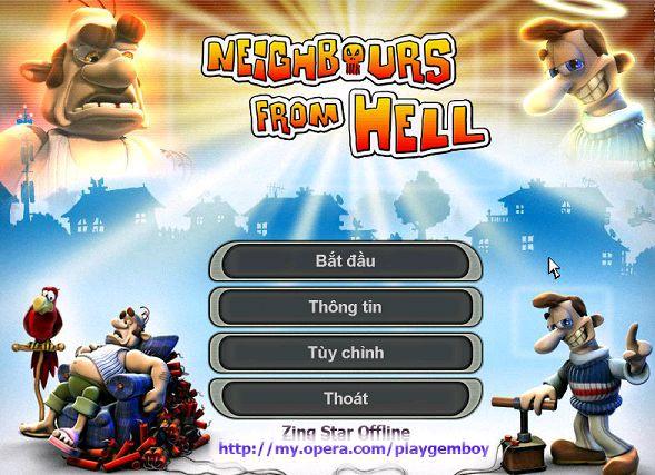 game ong hang xom tinh nghich 2-1