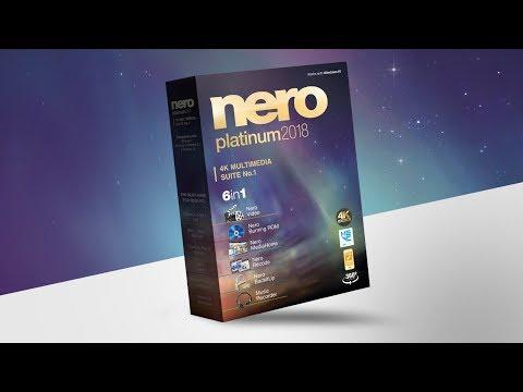 nero platinum 2018-8