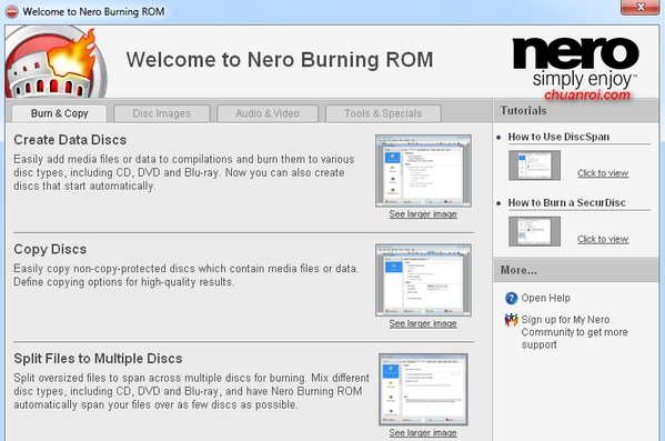 nero burning rom full crack-0
