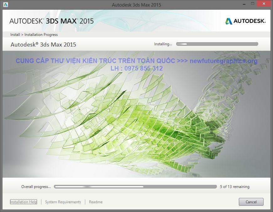tai 3ds max 2015-8