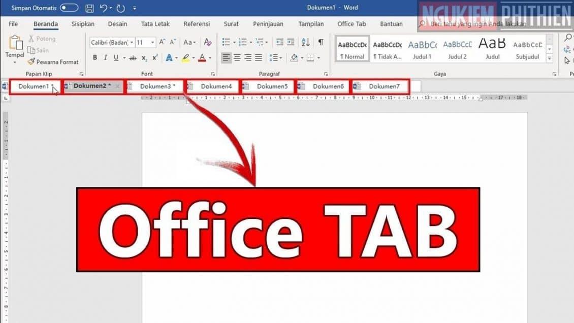 office tab 2016 full crack-5